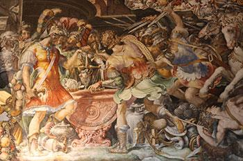 history of italian art corse in florence