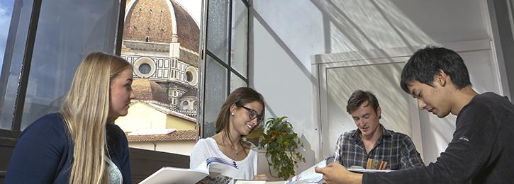 Italian language courses in Florence