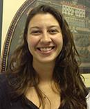 Mariana Inojosa student of italian language courses in Florence